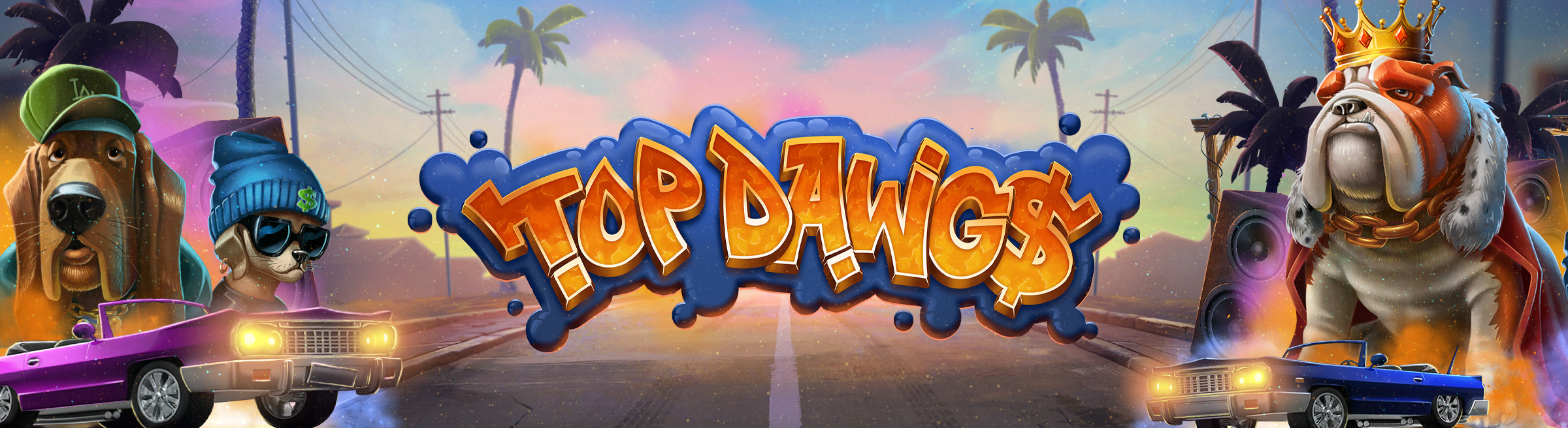 Top Dawg$ Relax Gaming